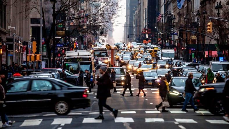 Congestion: Myth 2