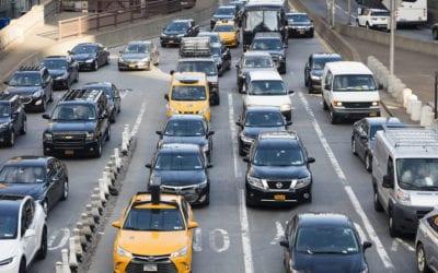 Congestion: Myth 1