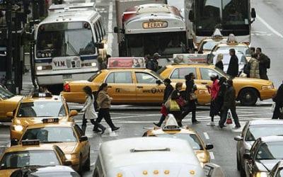 Congestion: Myth 3