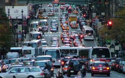 Congestion: Myth 4